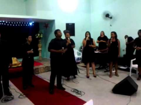 Cantata de Natal 2013 Guadalupe - Rio de Janeiro(10)