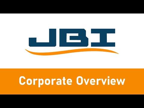 jbi-distributors-&-services-corporate-overview
