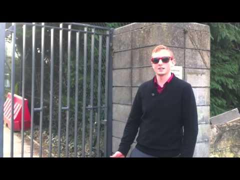 Aidan Kelly for UCDSU President