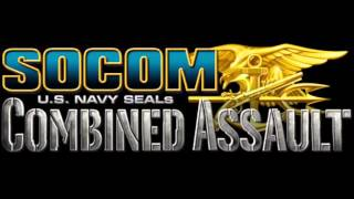 SOCOM: U. S.  NAVY SEALs COMBINED ASSAULT Soundtrack Online Theme