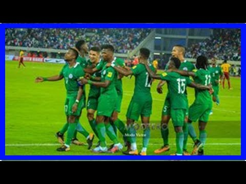 Breaking News | Super Eagles Stars Continue To Play Decisive Roles For Clubs Pre-Poland As Onazi ...