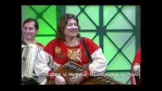 Гусляр Иван Самоваров. Давай поженимся. ОРТ