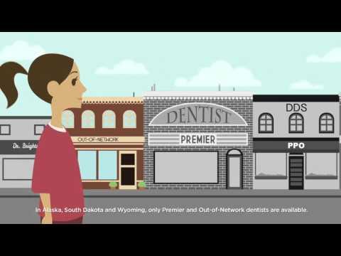 AARP® Dental Insurance Plan – PPO Plan