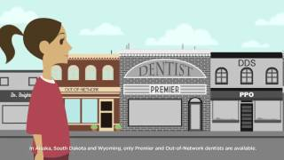 AARP® Dental Insurance Plan – PPO Plan