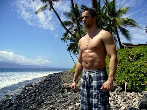 Christopher walker testosterone