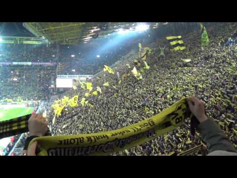 39 signal iduna park 39 del bv borussia dortmund nanostad doovi. Black Bedroom Furniture Sets. Home Design Ideas