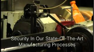 Dokka Fasteners, Inc., (Michigan) Production Video