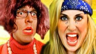 One of BREEessrig's most viewed videos: LADY GAGA JUDAS PARODY FUPAS (feat. SHANE DAWSON)