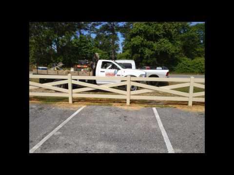 Need a Swiming Pool Fence Built in Columbus, GA?