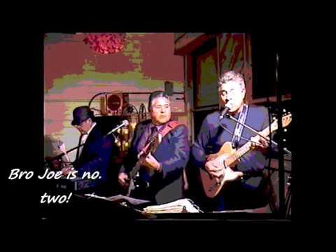 """My Way"" Gill Caballero & Bro Ed & Joe Straight Up Music Flim"