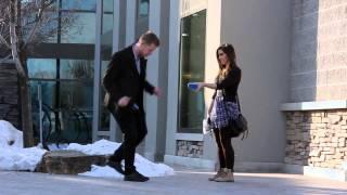 Awkward Dancing