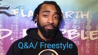 14 Dec Live Q & A/Freestyle thumbnail