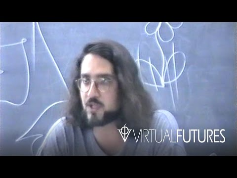 Politics without Possibility (History without Limits) | Brian Massumi | Virtual Futures 1995