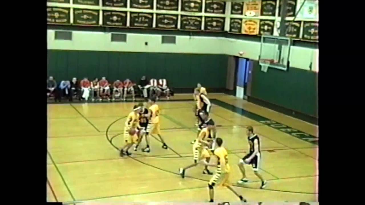 NAC - Plattsburgh Boys  2-11-03