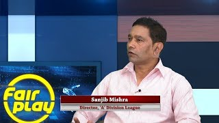 Fair Play With Sanjib Mishra  || Action Sports