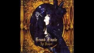 ALI PROJECT - Arabesque Romanesque (string version) Album: Grand Fi...