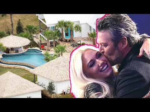 Kathi Yeager - Looks Like Blake & Gwen Are Moving In Together