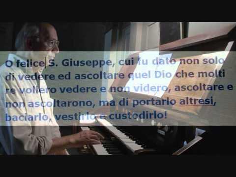 O Felicem virum - GREGORIANO, Studio di Giovanni Vianini