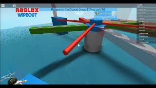 Roblox Wipeout Ep 2 2 dalis naujas mapas
