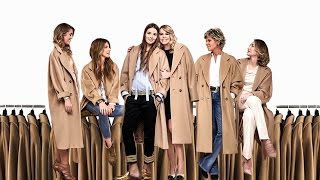 Max Mara 101801 Icon Coat - Mothers & Daughters