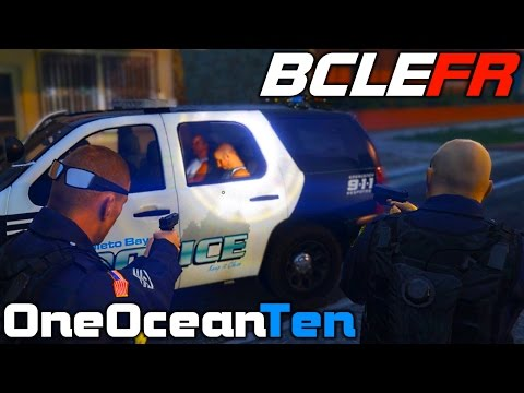 BCLEFR #9 - They're Arresting Themselves?!