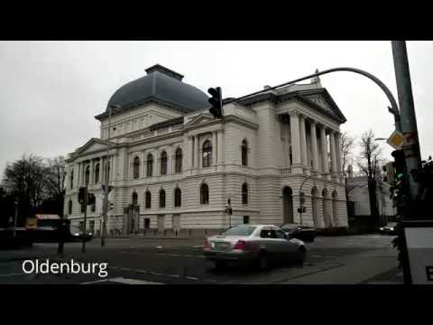 Places to see in ( Oldenburg - Germany )