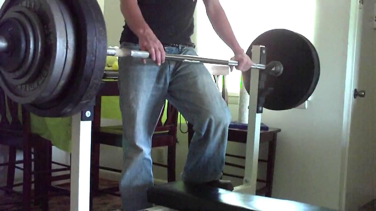 400 Lb Bench Press Club Part - 46: 400lb Bench Press RAW