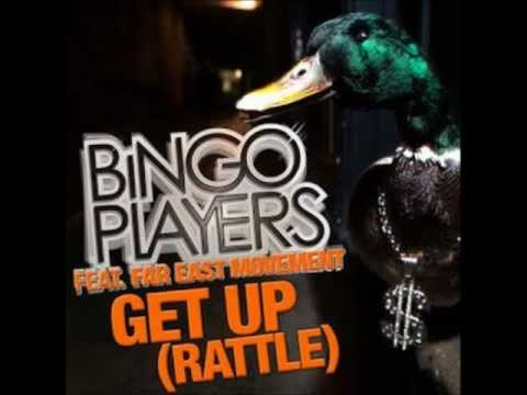 Bingo Players  Get Up Rattle