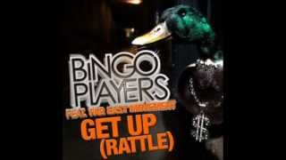 Bingo Players - Get Up Rattle