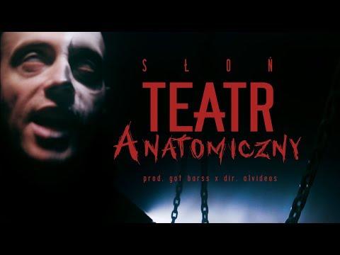 Słoń - Teatr Anatomiczny   Prod. Got Barss (OFICJALNY TELEDYSK)