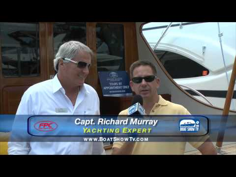 Palm Beach Boat Show Part 2 Episode 10 on Boat Show TV 2014