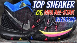 Top 20 Sneakers Of The 2019 Nba All-star Weekend?