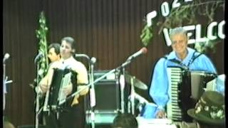 Frankie Yankovic (in Melbourne 1986) - Blue skirt waltz
