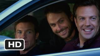 Horrible Bosses #6 Movie CLIP - What's The Plan? (2011) HD