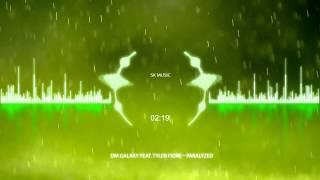 DM Galaxy feat  Tyler Fiore - Paralyzed(скачать трек: http://clck.ru/97SEv Постоянно Ваши уши, и глаза будут радовать свежие треки, так что подписывайтесь..., 2014-03-10T19:20:26.000Z)