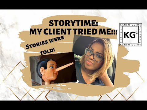storytime:-my-prom-client-tried-me!-i-was-lied-on!!!
