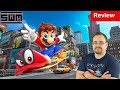 Super Mario Odyssey Review - Platforming Bliss!