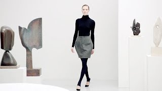 Toteme   Fall Winter 2018/2019 Full Fashion Show   Exclusive