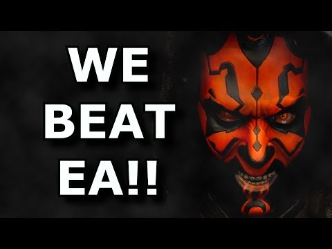 EA Forced To REMOVE Microtransactions from Star Wars Battlefront II! - Rant