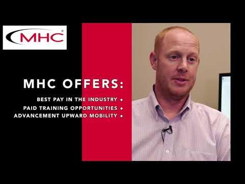 MHC Recruitment for Technician