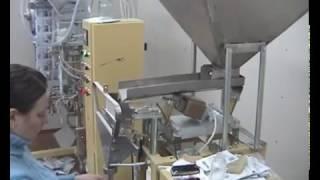 Фасовочное оборудование. Дозатор сыпучих продуктов отдельностоящий.(http://inta.org.ua/dv.html Отдельностоящий дозатор для фасовки сыпучих продуктов в готовую тару по по весу. ООО