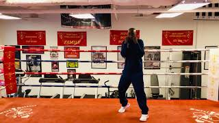 How Slip and Bob for boxing. Boxing training tips at Sweet Science Boxing