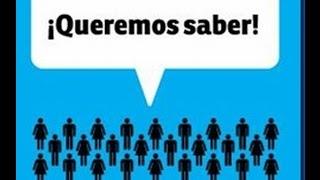 Gobierno Abierto: Lujo digital o herramienta democrática - Conversatorio Virtual