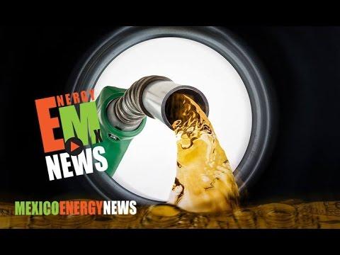 Mexico Energy News - 18-Octubre-2016