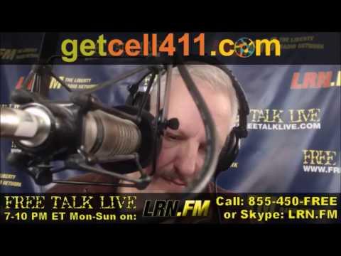 Flat Earth torments Free Talk Radio again, you should too ✅