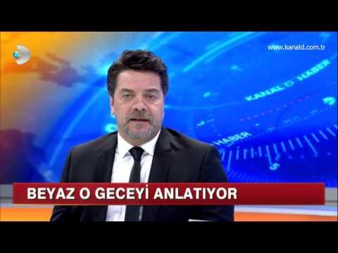 Beyazıt Öztürk, Kanal D Haber'de açıklama yaptı!
