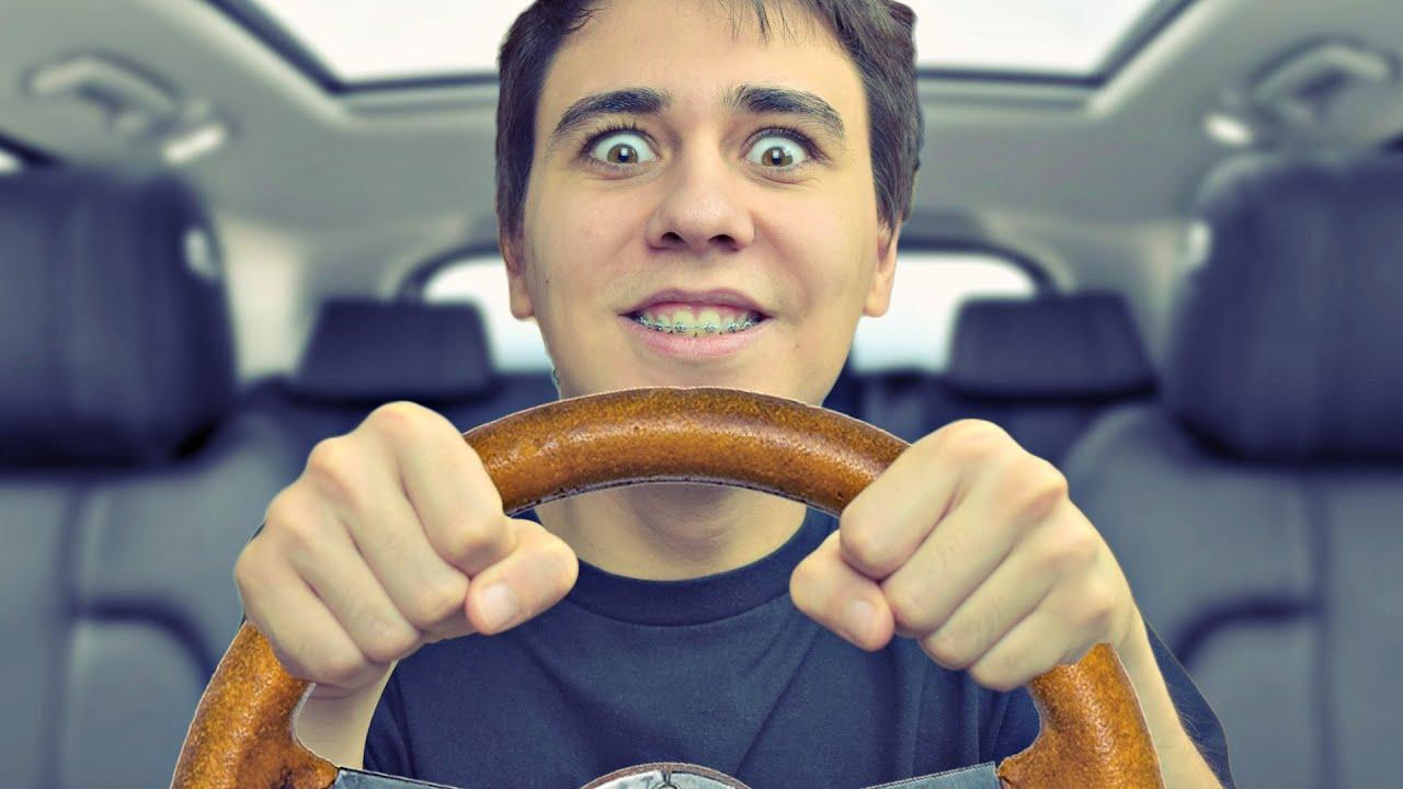 Je conduis sans permis
