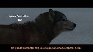David Guetta -  She Wolf -  Lyrics Español