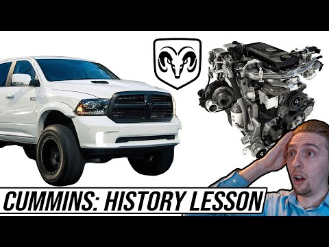 Cummins: Everything You Need to Know