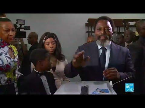 Democratic Republic of Congo: The legacy of Joseph Kabila